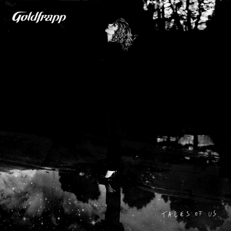 GOLDFRAPP - Tales Of Us (Deluxe Edition)